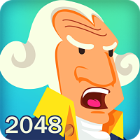 Tải Game World Creator 2048 Puzzle & Battle Hack Full Kim Cương
