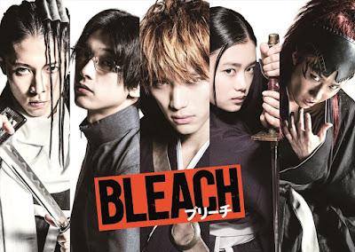 Bleach Live Action Sub Indo, bleach, shinigami, bleach live action, bleach the movie, ichigo kurosaki, kuchiki, rukiya, bleach the movie live action, bleach sub indo, bleach live action subtitle indonesia, subtitle indonesia, bleach subtitle indonesia, megabatch, [MegaBatch]Bleach Live Action Sub Indo
