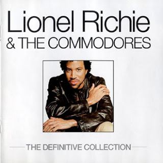 Lionel Richie & The Commodores - The Definitive Collection (2003)