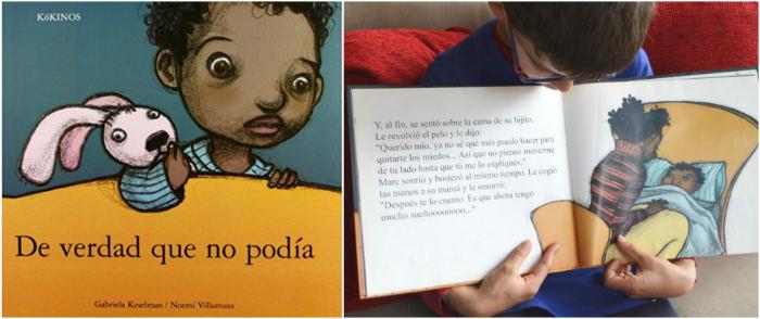 cuentos infantiles inpiracion filosofia educacion montessori de verdad que no podía