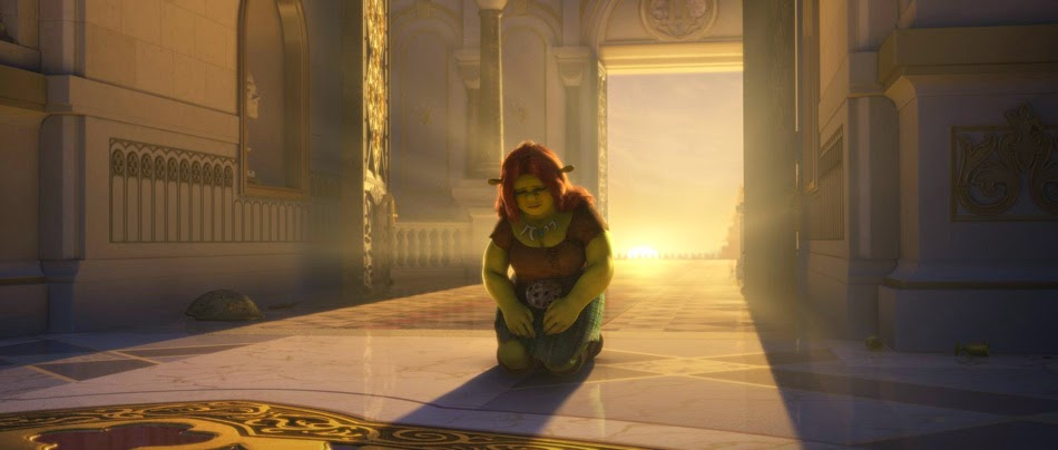 KIDS' STUFF: Shrek Forever After (2010