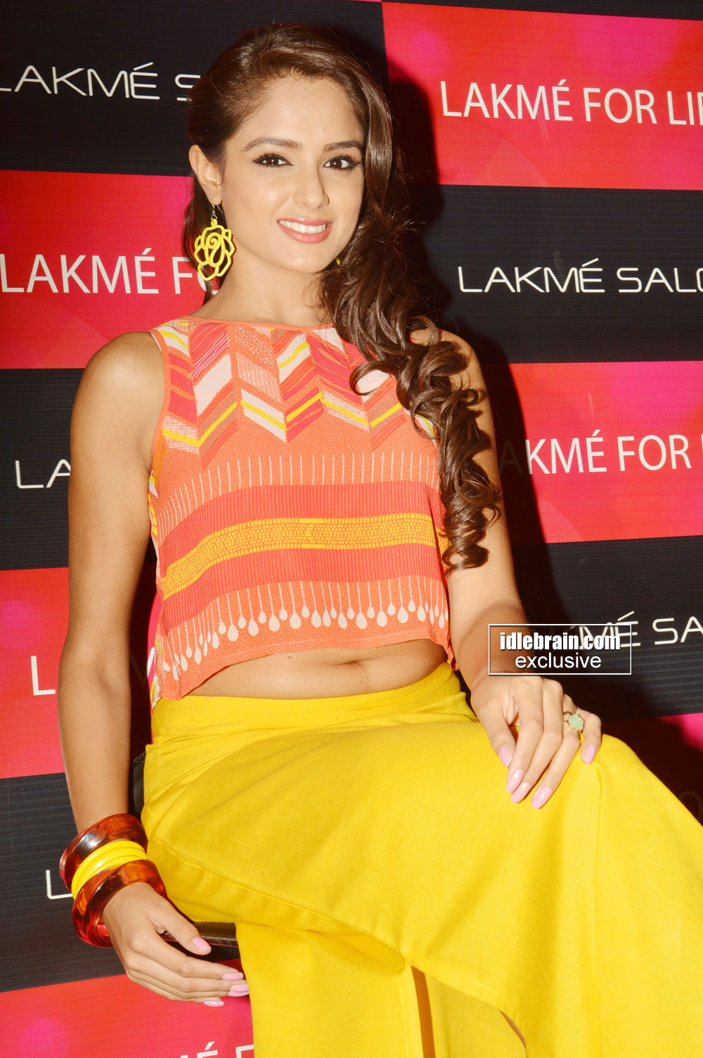 Asmita Sood Hot - Serial Actress Hot Photos