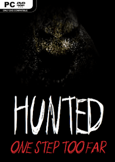 Hunted: One Step Too Far PC Game Free Download