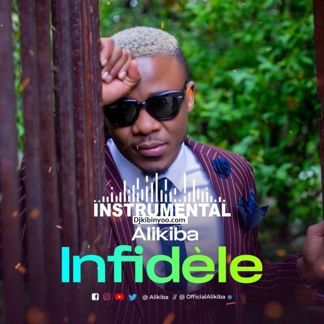 Instrumental l Alikiba - Infidèle (Beat)