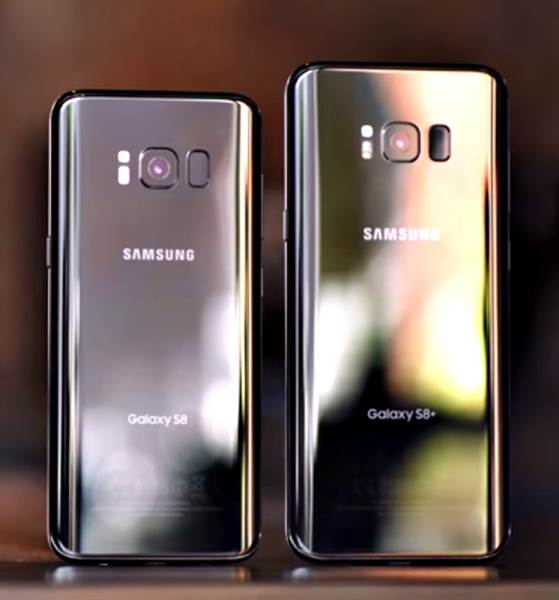 Samsung Galaxy S8: review y opiniones