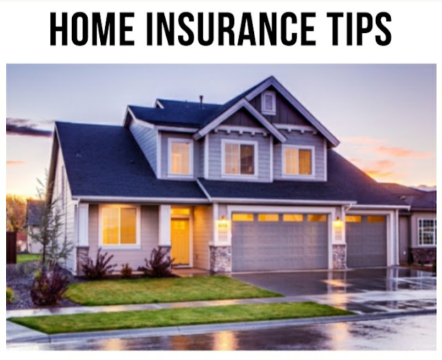 Home Insurance Tips in Hindi