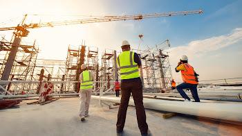 Líneas de vida más comunes en la construcción