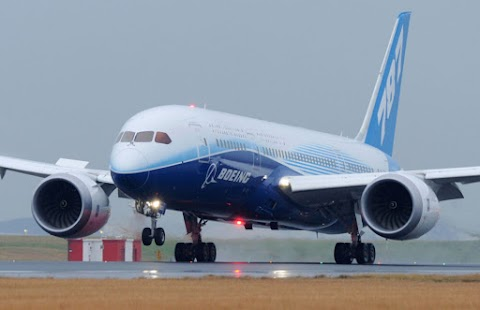 Boeing Finds New 787 Dreamliner Manufacturing Flaws, Could Affect Upto 893 Dreamliners - Aero World