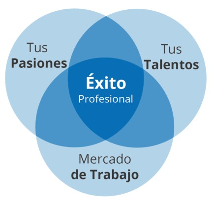 Pasiones + Talento + Trabajo - Consultoria-SAP