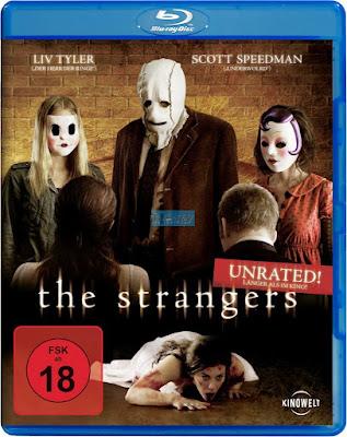 The Strangers (2008) Unrated Dual Audio [Hindi – Eng] 1080p | 720p BluRay ESub x265 HEVC 1.1Gb | 500Mb