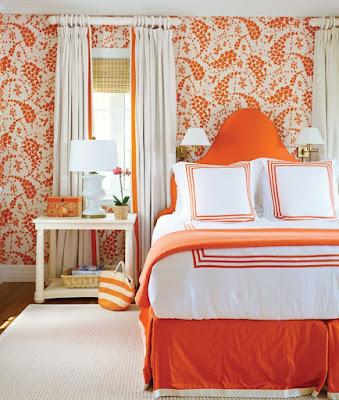 Kết hợp màu sắc trang trí nội thất