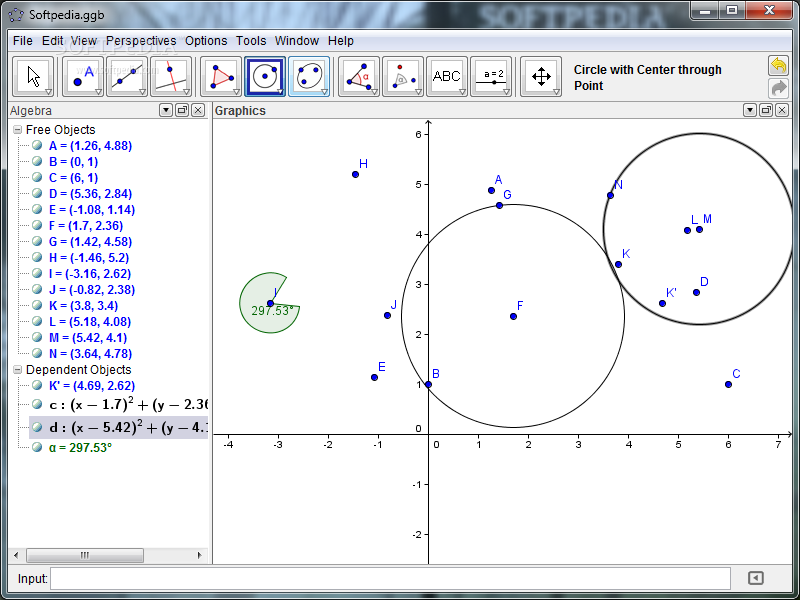 Download GeoGebra 5