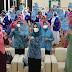 Dukung Program Pemerintah, Organisasi Wanita Semangat Divaksinasi COVID-19