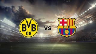 اون لاين مشاهدة مباراة برشلونة و بروسيا دورتموند ١٧-٩-٢٠١٩ بث مباشر في دوري ابطال اوروبا اليوم بدون تقطيع