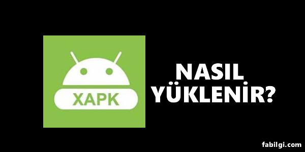 Xapk Dosyaları Yükleme Uygulaması İndir En Kolay Yöntem 2021