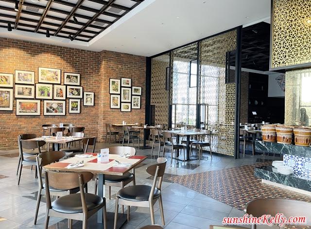 Four Points By Sheraton Kuala Lumpur Chinatown Staycation, hotel staycation review, cuti cuti malaysia, raya getaway, tourism malaysia, travel