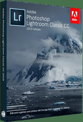 تحميل Adobe Photoshop Lightroom Classic 2019 v8.4.1.10 ويندوز 64