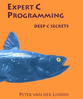 Expert C Programming Deep C Secrets