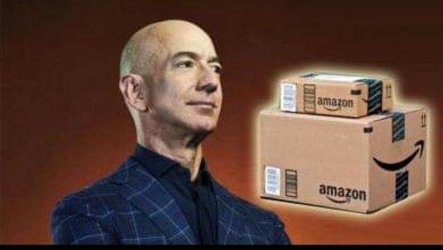 अमेज़न मालिक को ई-मेल अगर फोन डिलीवर नहीं हुआ, तो चौंकाने वाला है कि जेफ बेजोस ने बाद में क्या किया | E-mail to Amazon owner if phone not delivered, shocking what Jeff Bezos did later