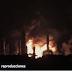Estalla refinería en Filadelfia