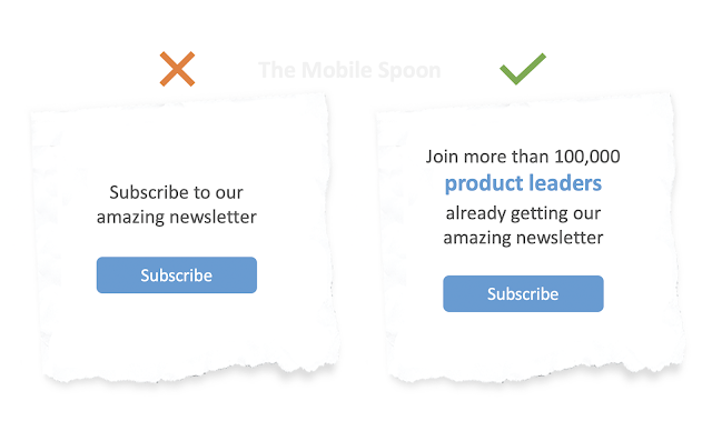 Convince. The all-in-one guide to high-converting CTA buttons