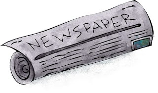 Experiment- Newspaper Library