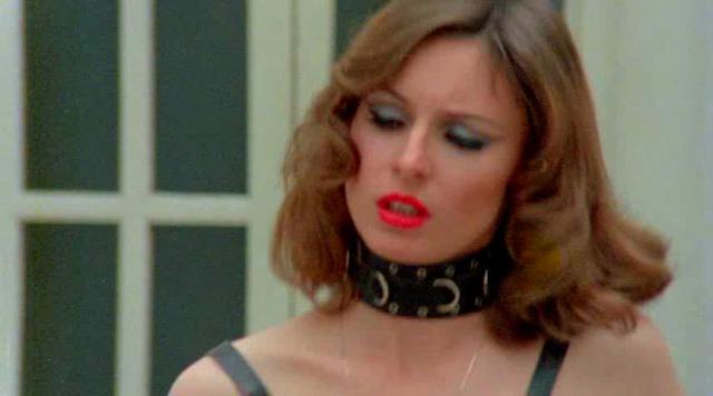 Sharon Thorpe - All Night Long (1976)