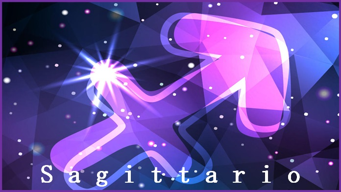Oroscopo luglio 2021 Sagittario