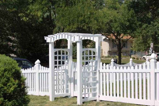 Best Ways To Choose A Fence Style