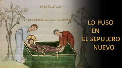 Sábado Santo: Recordamos el paso de Jesús entre la muerte y la resurrección