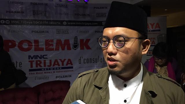 Dahnil: Prabowo Siap Kembalikan Konsesi Tanah, Bagaimana Erick Thohir dan Luhut?