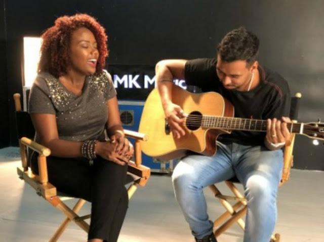 'Maranata': Gabi Oliveira apresenta novo clipe
