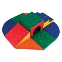 Terowongan Anak Usia 1-2 Tahun