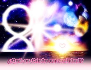 Lo que conocemos o hemos sentido nombrar como la Energía, Conciencia e Inteligencia de Cristo es un aspecto y desprendimiento de la Fuente de Todo Lo Que Es desde el comienzo de la Creación y que ahora hasta siendo enviada a través del Sol Galáctico Central a nuestro Sol Planetario y a través de diversos fenómenos celestes para acelerar el despertar de la humanidad.