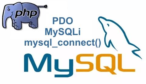 PHP a połączenie z serwerem MySQL