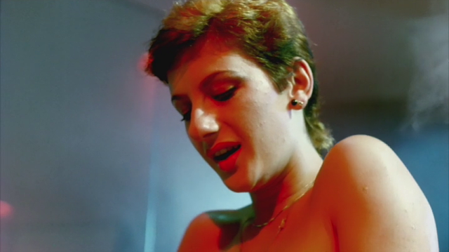 Sharon Mitchell - Wanda Whips Wall Street (1981)