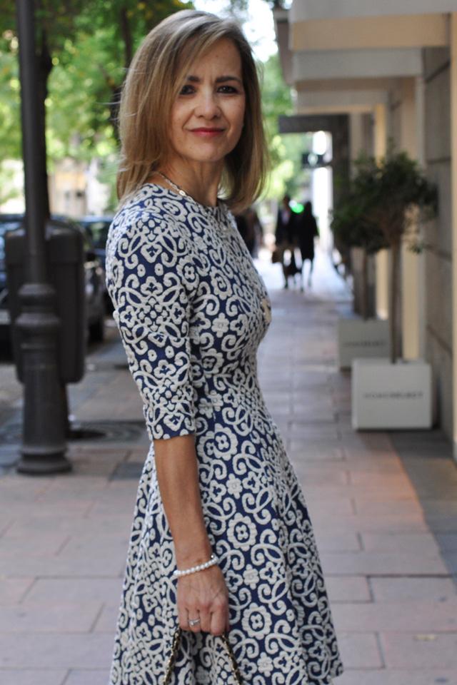 ladylike dress