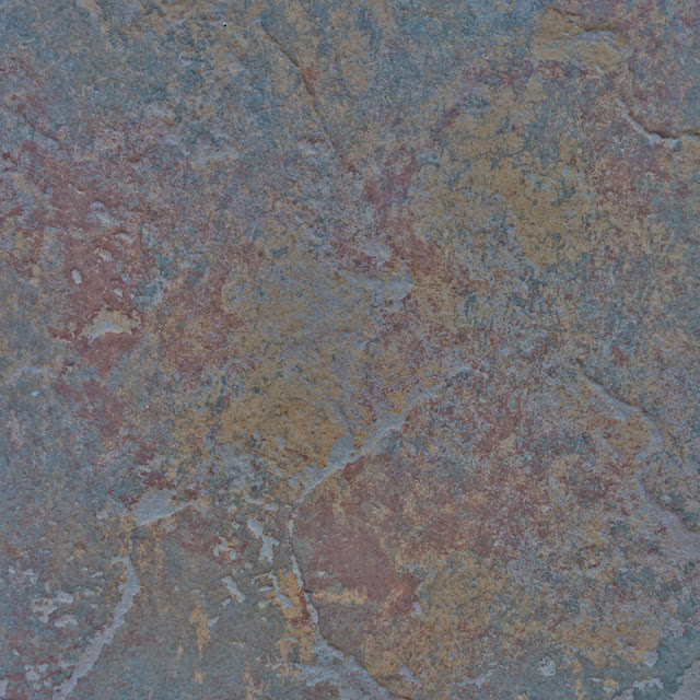 Colourful Marble Tile Texture 3648x3648