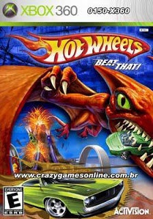 Hot Wheels Beat That Xbox 360 Torrent
