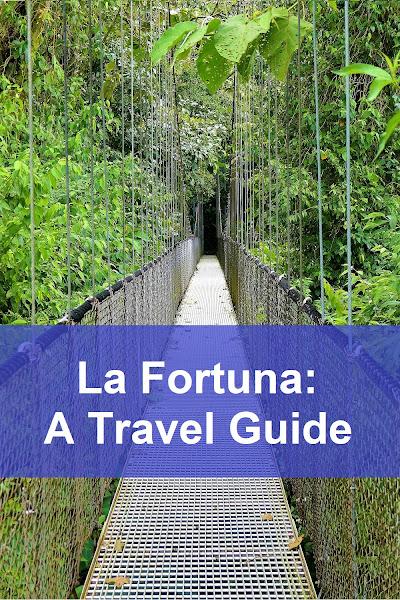la fortuna a travel guide
