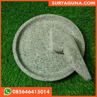 Cobek Batu Tulungagung