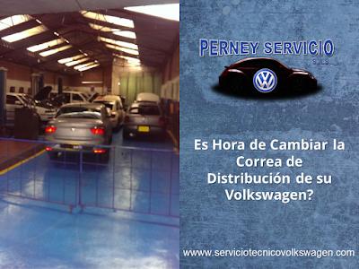 Perney Servicio SAS Taller Volskwagen