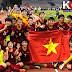 Đội tuyển nữ Việt Nam tăng nhiều cơ hội dự World Cup nữ 2023