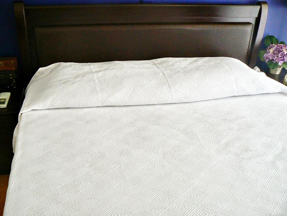 Πως να στρώσεις ένα όμορφο κρεβάτι