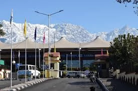 काँगड़ा : भुंतर और गगल एयरपोर्ट से शुरू होंगी उड़ाने इस दिन , शेड्यूल जारी