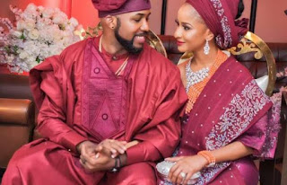 Banky W finally addresses critics of his elaborate wedding
