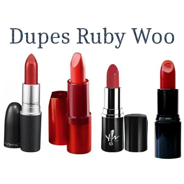 Ruby Woo M.A.C
