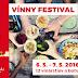 Vínny festival v Oravskom háji (6.5.2016)