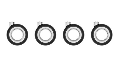 Apple Mac Pro wheels are more expensive than iPhone SE