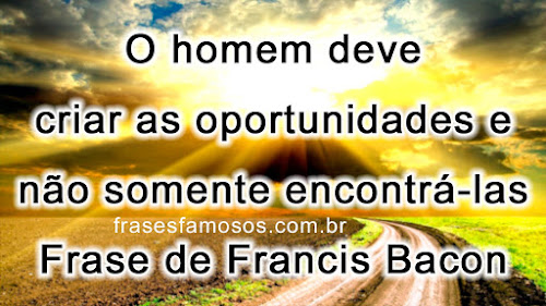 frase francis bacon